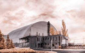 Неймовірний Чорнобиль: опубліковані незвичайні фото із зони відчуження
