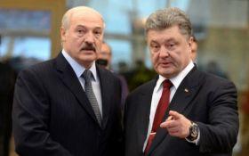 Порошенко рассказал об обещаниях Лукашенко насчет России: опубликовано видео