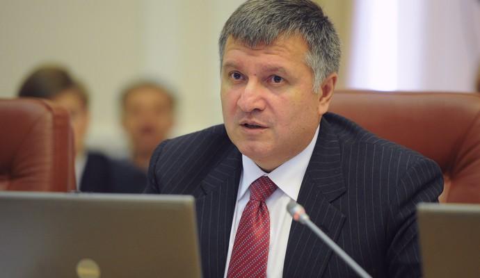 Аваков рассказал о разговоре с Саакашвили и что будет, если кто-то снова захватит Славянск