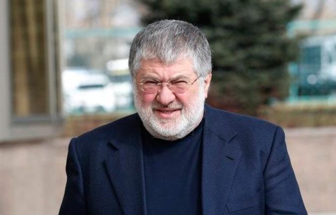 """Коломойський зробив заяву щодо """"Дніпра"""""""