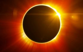 Сонячне затемнення 11 серпня 2018 року: де і коли дивитися