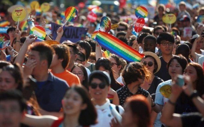 Суд в Одесі прийняв рішення щодо гей-параду