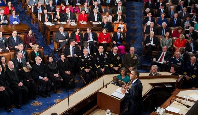 Обама зробить своє останнє звернення «Про стан країни»