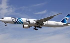 Зникнення єгипетського літака: з'явилися заяви щодо теракту
