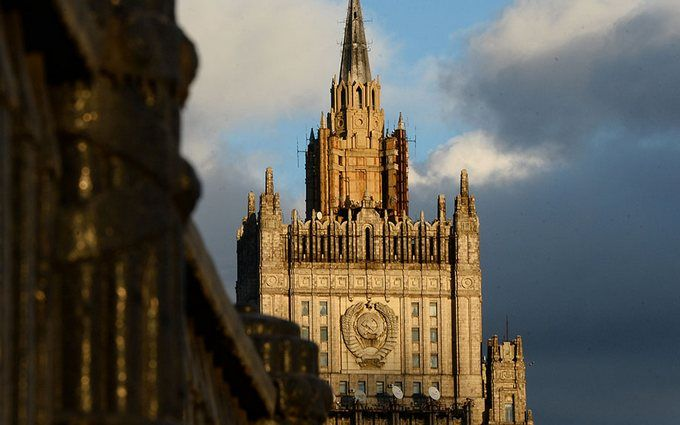 Захарова прокомментировала слова Скрипки огетто для неспособных выучить украинский язык