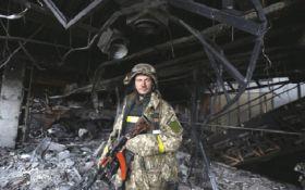 """Никогда не забудем: в Украине отмечают день памяти """"киборгов"""""""
