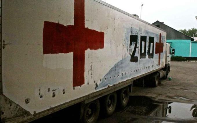 У Порошенка назвали число вбитих російських військових, котрих вивезли з Донебасу
