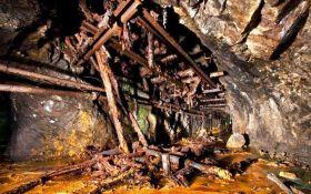 Украинская власть требует допуска международных экспертов к затопленным шахтам на оккупированном Донбассе