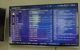 """СБУ задержала хакеров, которые """"прошивали"""" телевизоры для просмотра запрещенных каналов"""