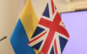 Неожиданно: Британия предоставит Украине дополнительные войска и корабль Королевского флота