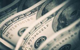 Курсы валют в Украине на понедельник, 4 июня