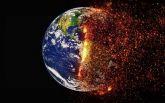 NASA показало, как глобальное потепление охватывает Землю