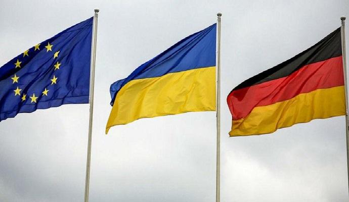 Германия и Украина планируют создать Фонд энергоэффективности