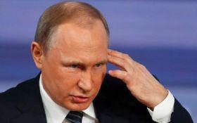 Царская болезнь: сеть обсуждает указ Путина насчет армии