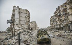 Авиация РФ безжалостно ударил по укрытию беженцев в Сирии - шокирующее видео