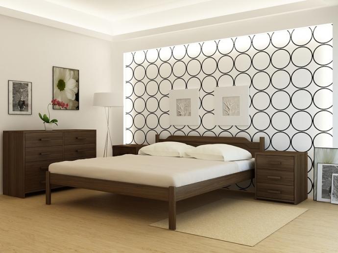 Дерев'яні ліжка. Як зробити правильний вибір? (3)