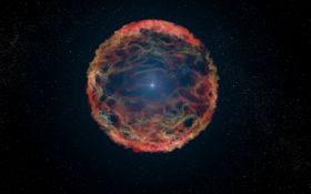 """Звезда-зомби: астрономы нашли """"бессмертную"""" сверхновую"""