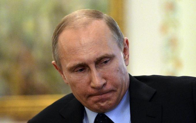В России уже делают компьютерную игру о Путине: появилось видео