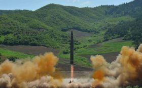 Ракетные двигатели в КНДР: в Украине выдвинули версию
