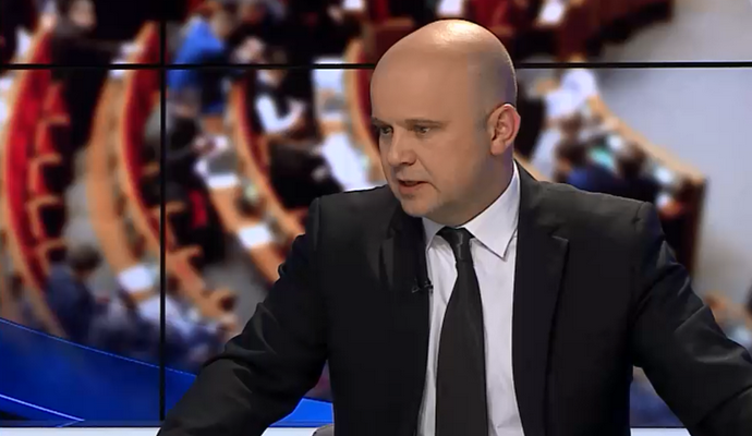 У полоні у терористів залишається 140 українців - Тандит