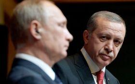 Эрдоган срочно едет к Путину: в Кремле переживают