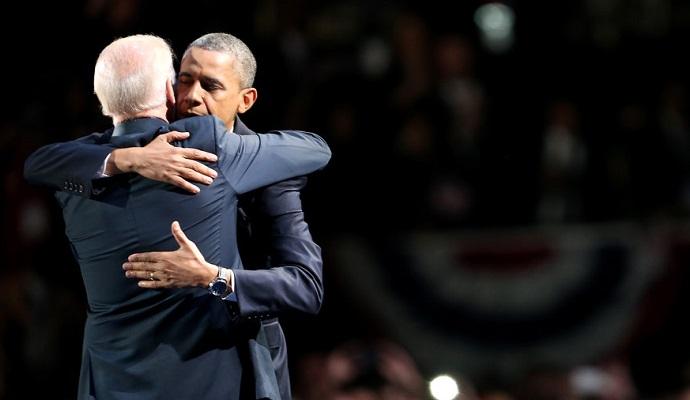 Обама предлагал оплатить лечение умирающего сына Джо Байдена