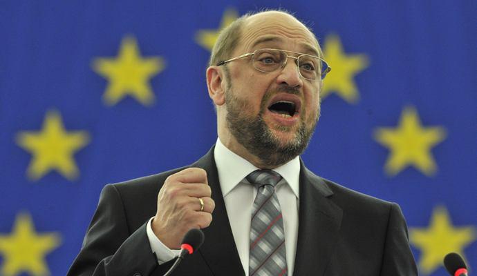 """У польского правительства """"путинский подход к демократии"""" - глава Европарламента"""