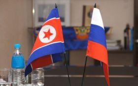 Вокруг КНДР и России возник новый санкционный скандал