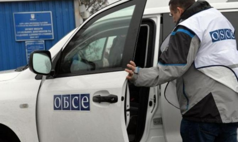 СММ ОБСЄ: ДНР/ЛНР перешкоджають доступу до прикордонних з Росією районах Донбасу (1)
