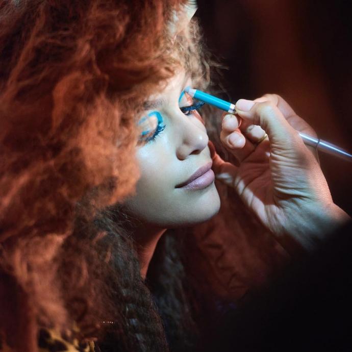 Юна дочка супермоделі-легенди знялася в рекламі Marc Jacobs: з'явилося відео (1)