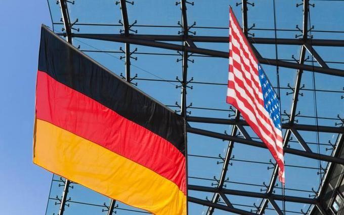 """""""Росіяни вже на порозі"""": США закликали Німеччину натиснути на Росію"""