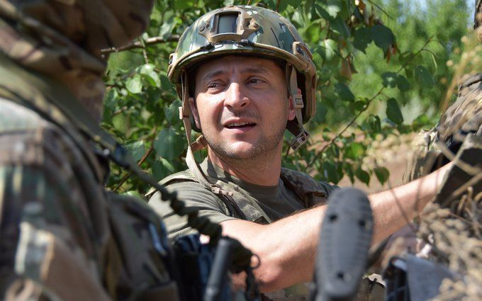 Зеленський повідомив українцям несподівану новину