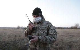 Нацгвардія веде спецоперацію у Чорнобильській зоні: у чому причина