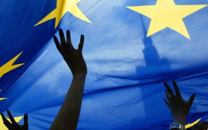 В ЕС сделали важный шаг к безвизу для Украины