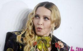 Объявился отец новых детей Мадонны