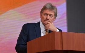 Письмо есть, реакции нет: Песков об обращении матери Сенцова к Путину