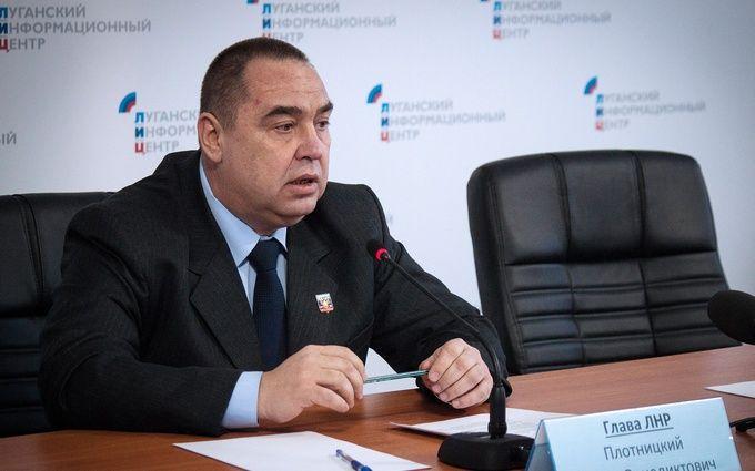 Ватажок ЛНР хоче відправляти рити окопи за борги по комуналці: з'явилося відео