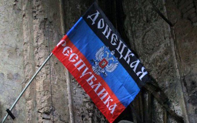 ВДонецке боевики штурмовали воинскую часть— Ходаковский