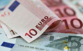 Курсы валют в Украине на пятницу, 23 февраля