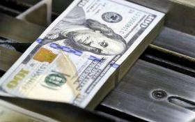 Курсы валют в Украине на четверг, 27 июля