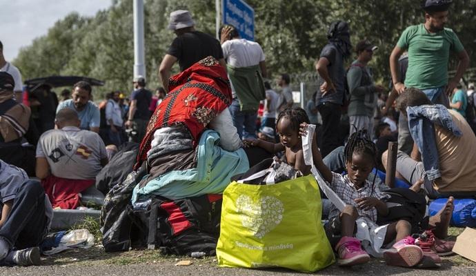 Семья беженцев-иракцев подала в суд на Литву