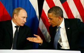 Обама розкрив деталі жорсткої розмови з Путіним