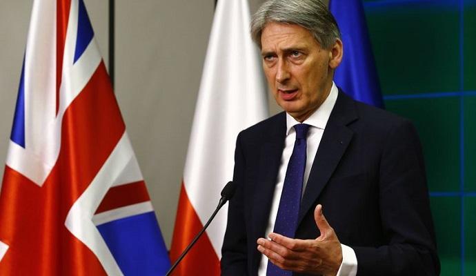 Великобритания обвиняет РФ в попытке создать для Асада мини-государство