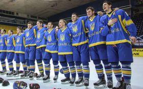 Всі на хокей: зірки українського спорту підтримали збірну України з хокею