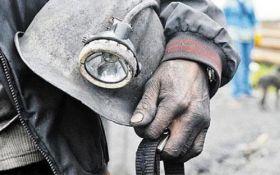 На Дніпропетровщині 440 шахтарів під землею вимагають підвищення зарплат