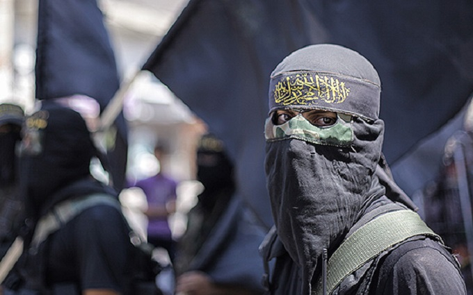У Києві зловили ісламського терориста: опубліковано фото