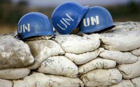 США забраковали план Путина по миротворцам на Донбассе