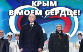 Аннексия Крыма: Турчинов рассказал, какой ультиматум Путин выдвинул Украине