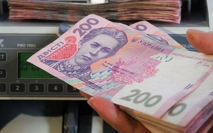 Коли середня зарплата в Україні виросте до 10 тисяч гривень: Кабмін назвав терміни
