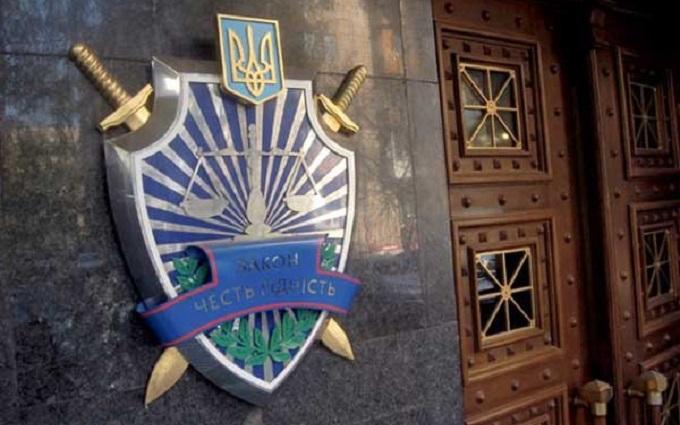 У Полтаві розгорається корупційний скандал із податківцями